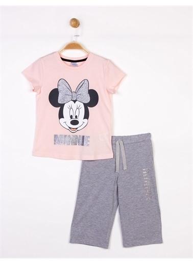 Minnie Mouse 2 li Takım Somon